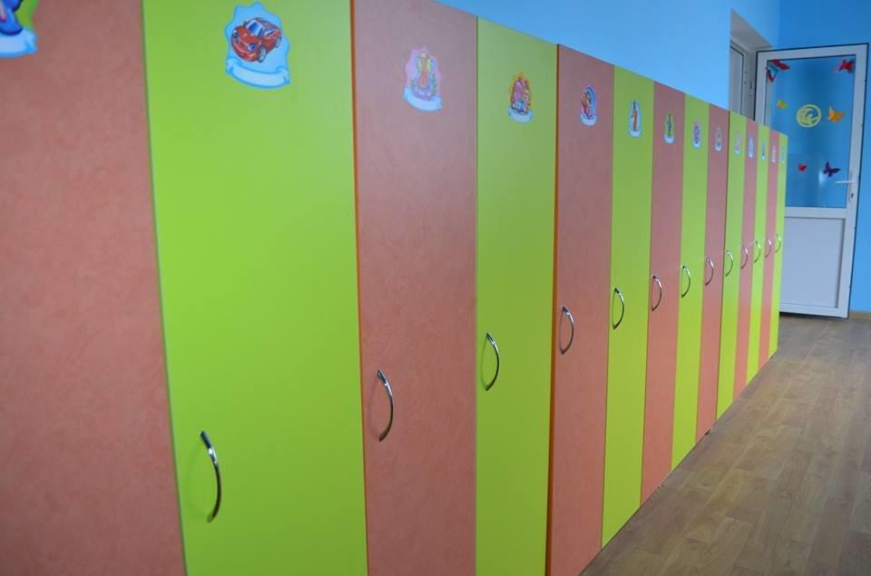 У Малій Цвілі Новоград-Волинського району відкрили дитячий садок (ФОТО), фото-6