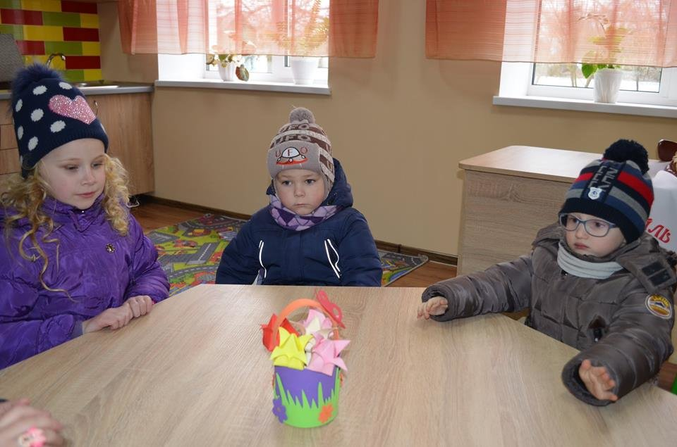 У Малій Цвілі Новоград-Волинського району відкрили дитячий садок (ФОТО), фото-4
