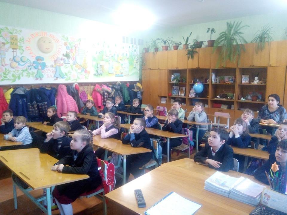 Новограді-Волинському дітей навчали раціональному використанню водних ресурсів, фото-1
