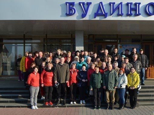 На території Новоград-Волинського району відбувся День благоустрою, фото-4