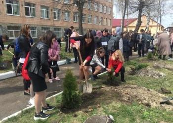 У ліцеї №4 Новограда-Волинського пройшла акція «Творімо добро разом»