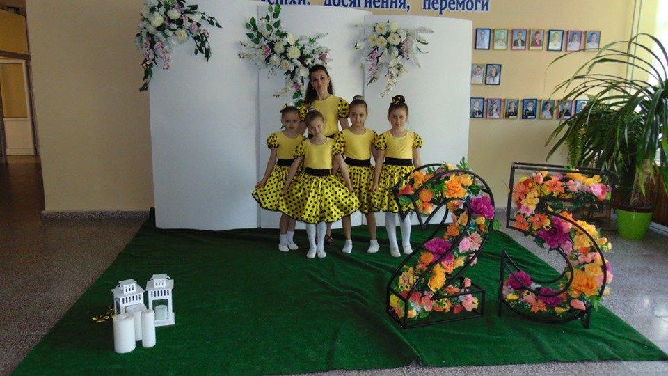 25-річчя святкує Ліцей №11 міста Новограда-Волинського (ФОТО), фото-6