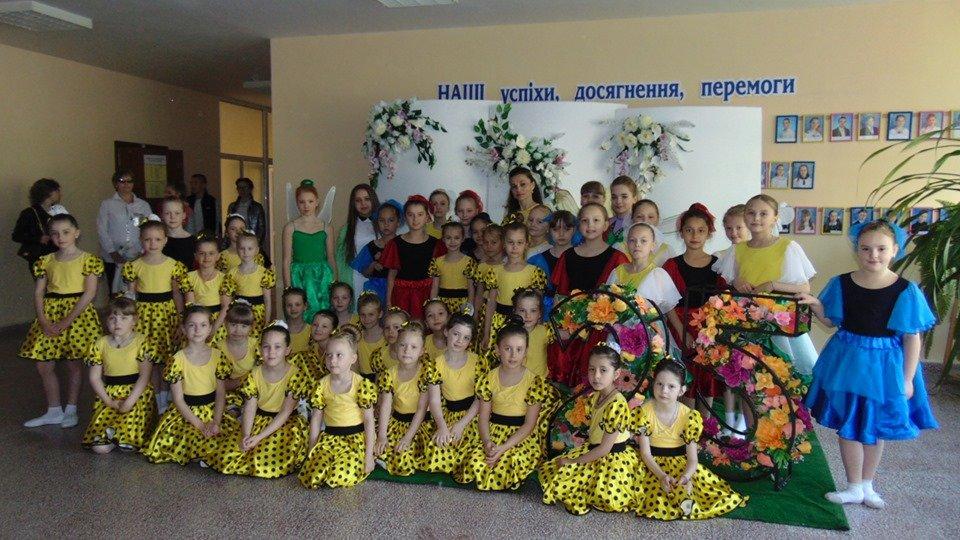 25-річчя святкує Ліцей №11 міста Новограда-Волинського (ФОТО), фото-5