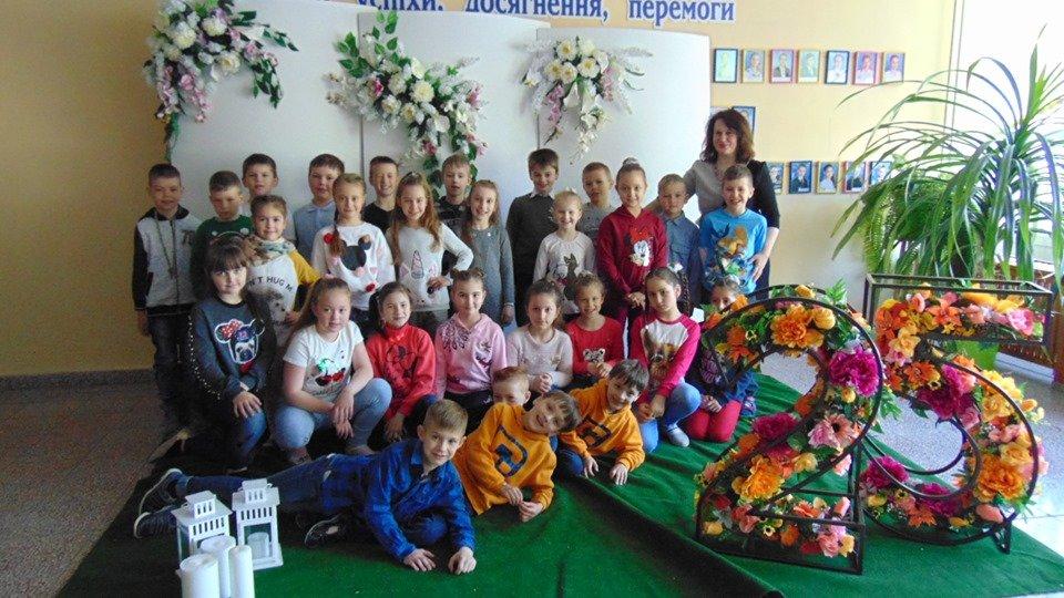 25-річчя святкує Ліцей №11 міста Новограда-Волинського (ФОТО), фото-4