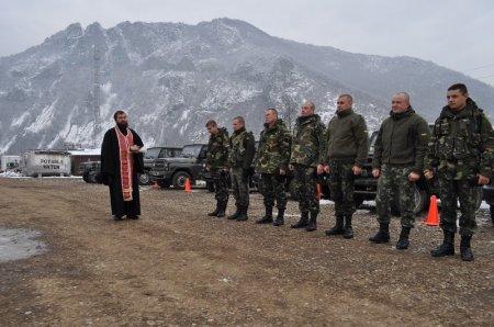 Миротворець - той, хто творить мир посеред війни, фото-7