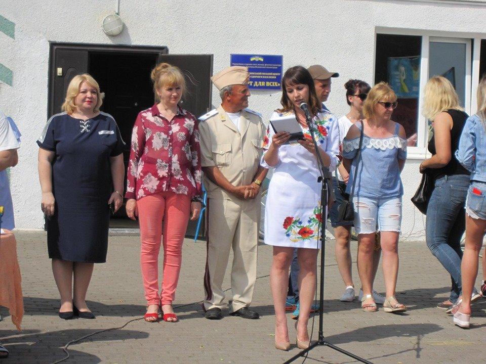 Фестиваль «Козацький гарт» у місті Новограді-Волинському, фото-11