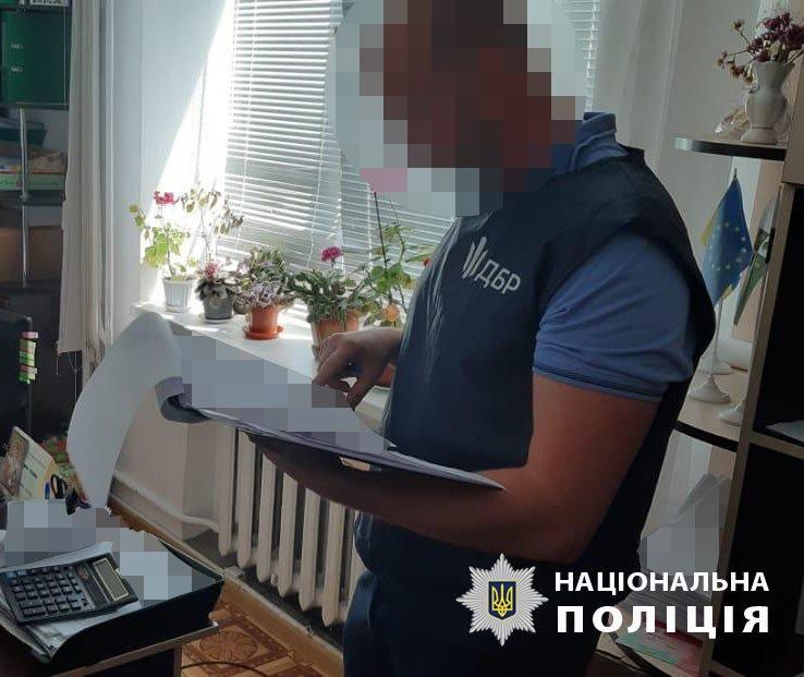 На хабарі попався заступник голови Баранівської міської ради (ФОТО, ВІДЕО), фото-2