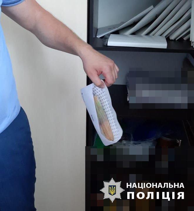 На хабарі попався заступник голови Баранівської міської ради (ФОТО, ВІДЕО), фото-4