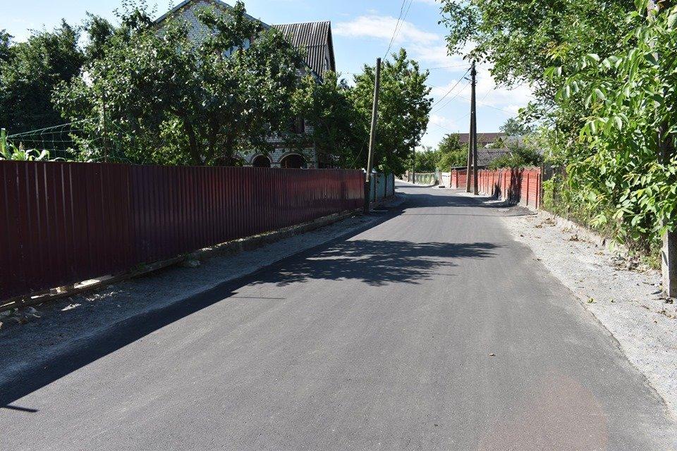 У Новограді-Волинському проводиться капітальний ремонт доріг та тротуарів, фото-3