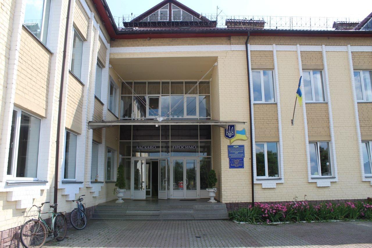 Як голосують в Слободі Романівській Новоград-Волинського району , фото-4
