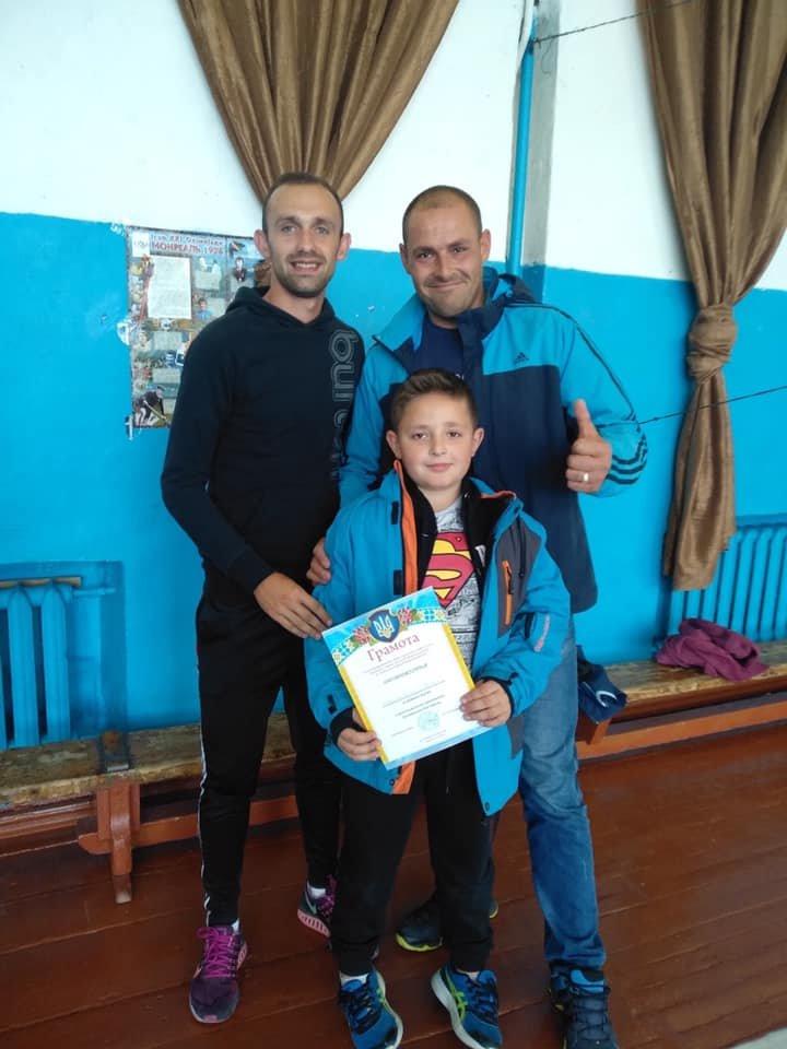 «Мій Тато Герой»: У Новограді відбулися змагання до Всесвітнього Дня батька, фото-1