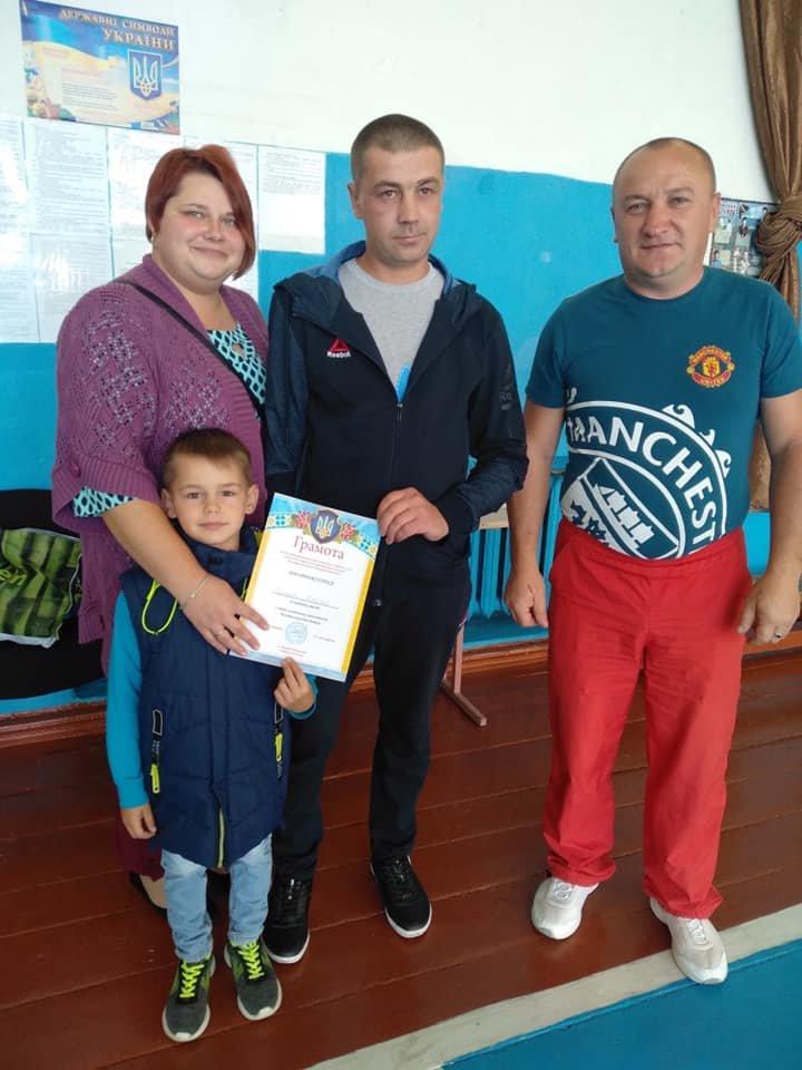 «Мій Тато Герой»: У Новограді відбулися змагання до Всесвітнього Дня батька, фото-2