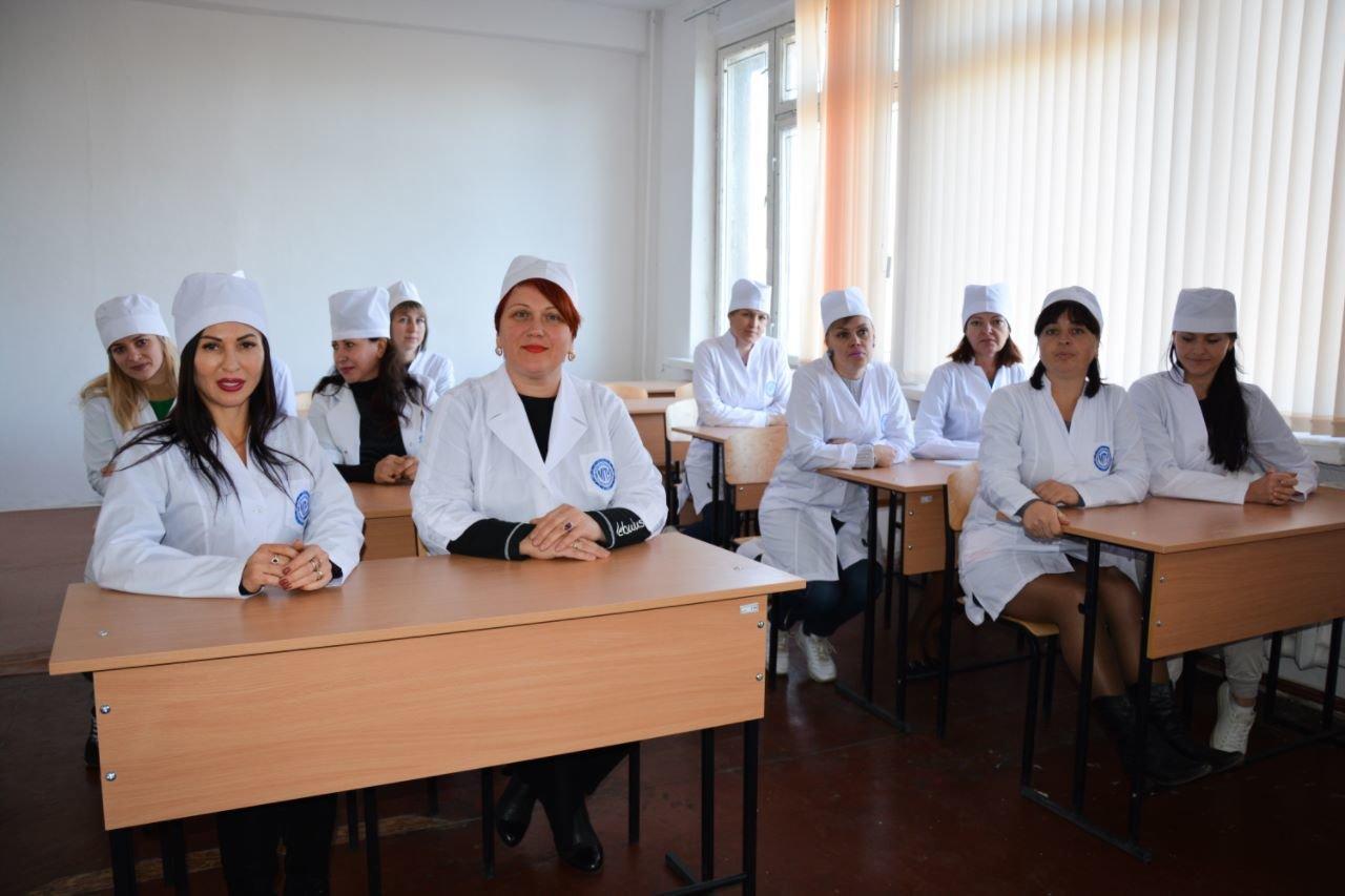 «Медико - Природничий Університет» з 18.11 по 27.11 почав листопадовий набір студентів!, фото-5