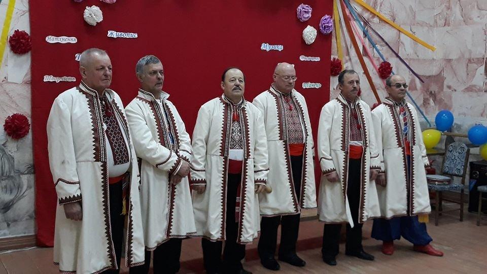 У Городниці відбувся концерт до Міжнародного дня людей з інвалідністю, фото-2