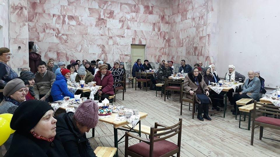 У Городниці відбувся концерт до Міжнародного дня людей з інвалідністю, фото-3