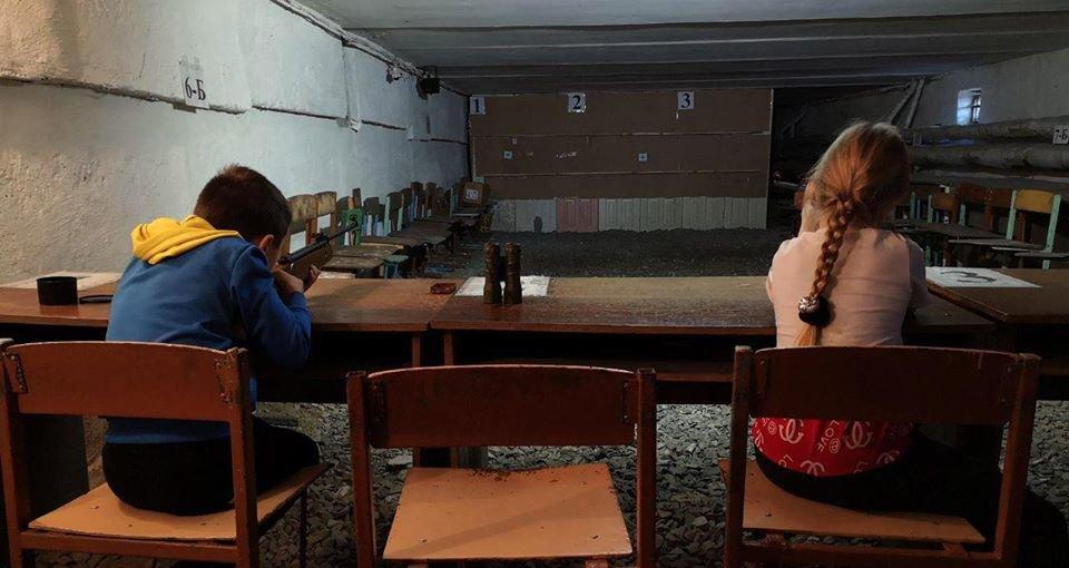 Військові 30-тої бригади імені князя Костянтина Острозького провели «Урок мужності» , фото-4