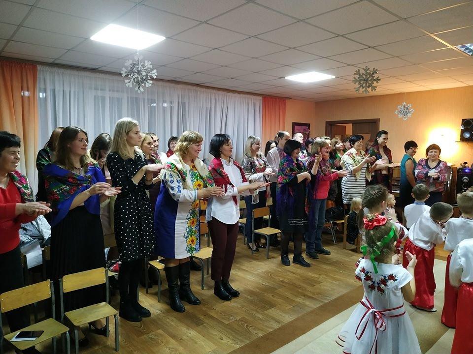 У Новоград-Волинському ДНЗ №2 провели свято Калити, фото-2