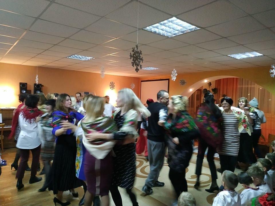 У Новоград-Волинському ДНЗ №2 провели свято Калити, фото-3