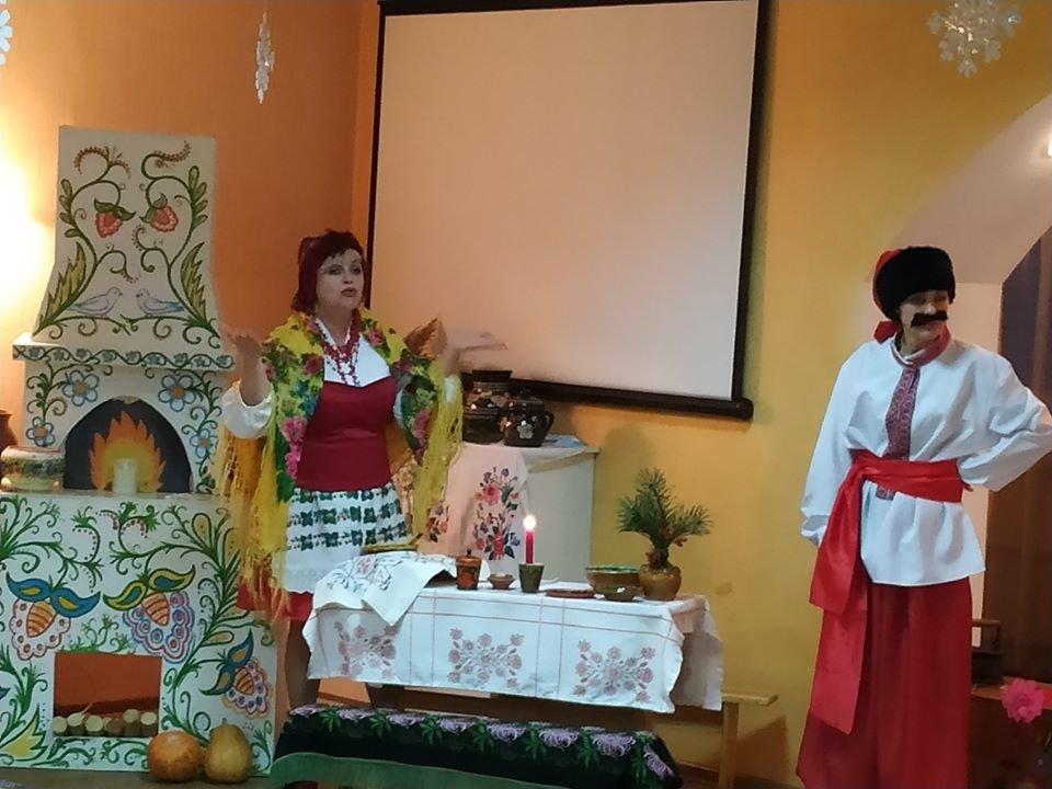 У Новоград-Волинському ДНЗ №2 провели свято Калити, фото-1
