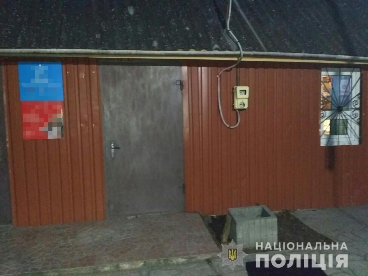 У Новоград-Волинському районі затримали чоловіка за вуличне дебоширство із гранатою, фото-1