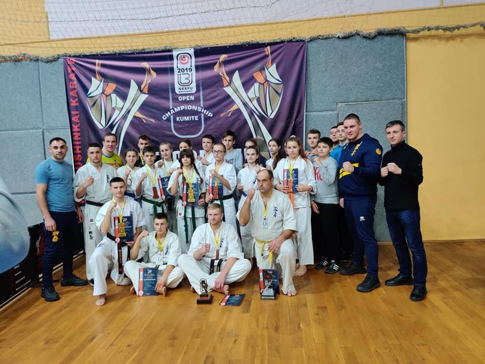 Звягельчани здобули призові місця на чемпіонаті України серед ветеранів, фото-1