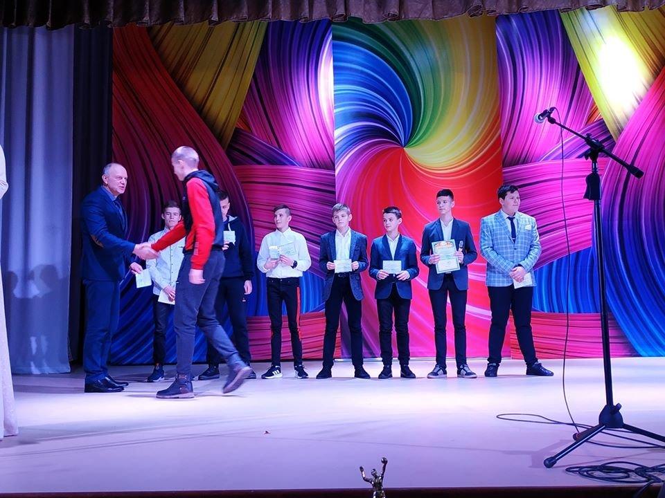 У Новограді-Волинському відбувся міський захід «Спортивний Олімп 2019», фото-6