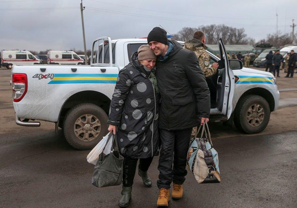Обмін завершився: Київ заявив про звільнення з полону 76 українців, фото-4