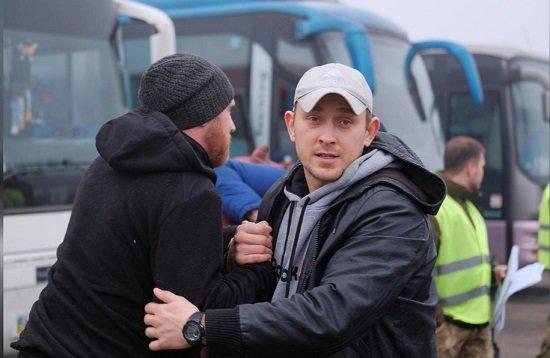 Обмін завершився: Київ заявив про звільнення з полону 76 українців, фото-8