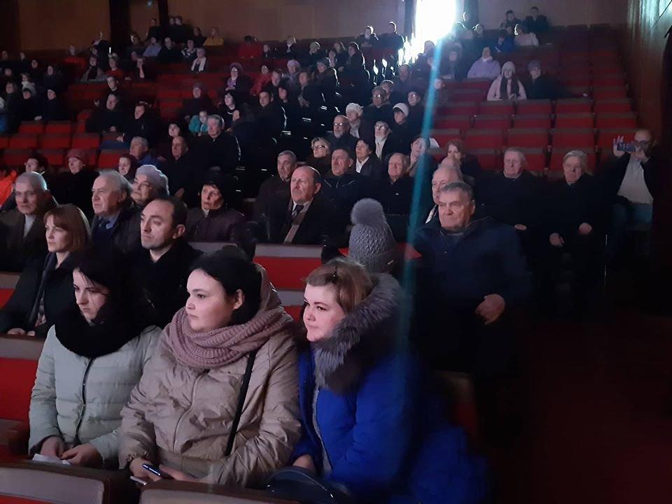 У Новограді-Волинському відзначили 76 річницю визволення міста від нацистських окупантів, фото-7