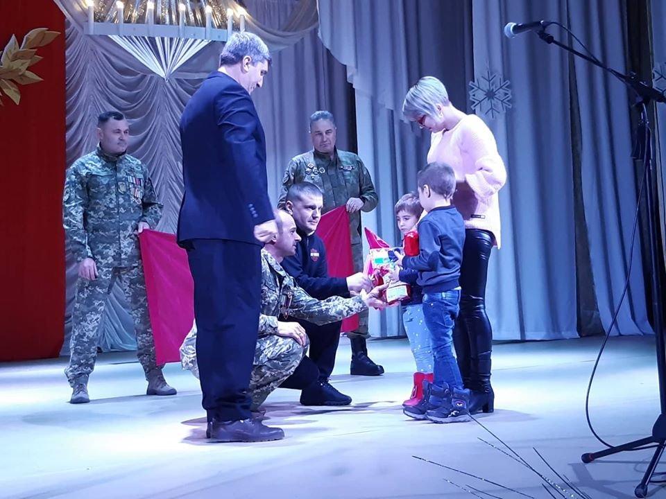 У Новограді-Волинському відзначили 76 річницю визволення міста від нацистських окупантів, фото-5