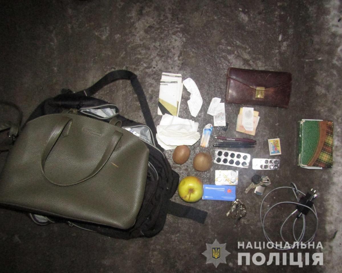 У Новограді-Волинському затримали грабіжника, фото-1
