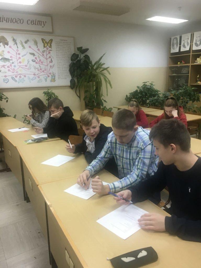 У Новограді-Волинському провели бесіду з школярами на тему: «Культура статевих відносин», фото-2