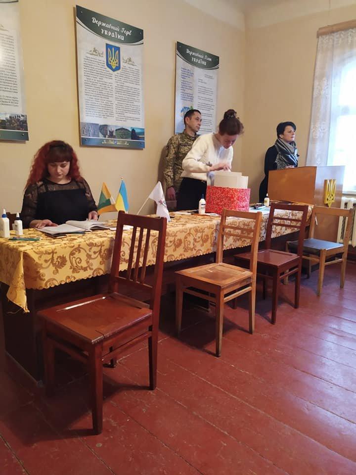 У Новоград-Волинському ОМВК розпочали приписку юнаків 2003 року народження, фото-2