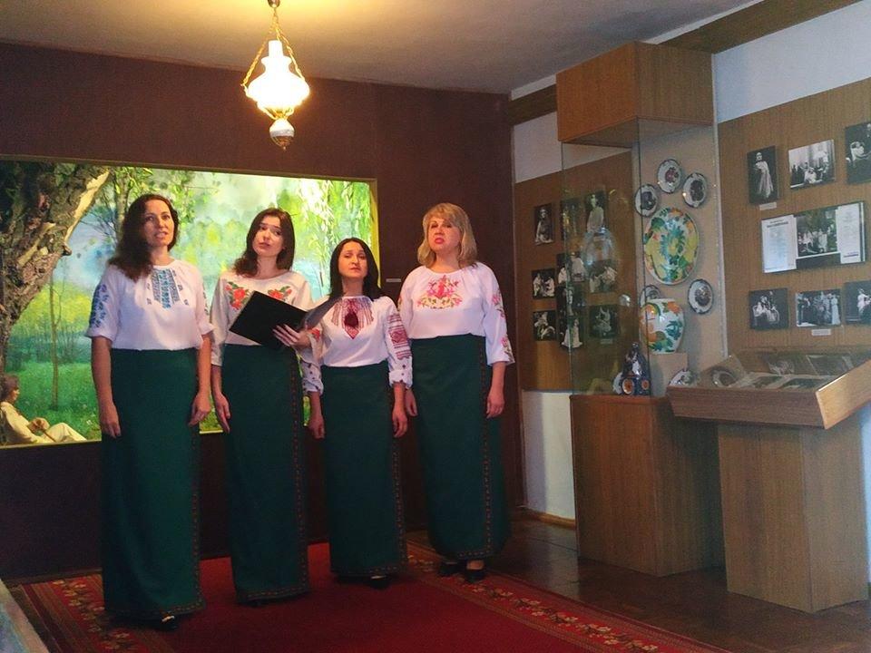 У Новоград-Волинському літературно-меморіальному музеї Лесі Українки відзначили Різдво Христове, фото-3