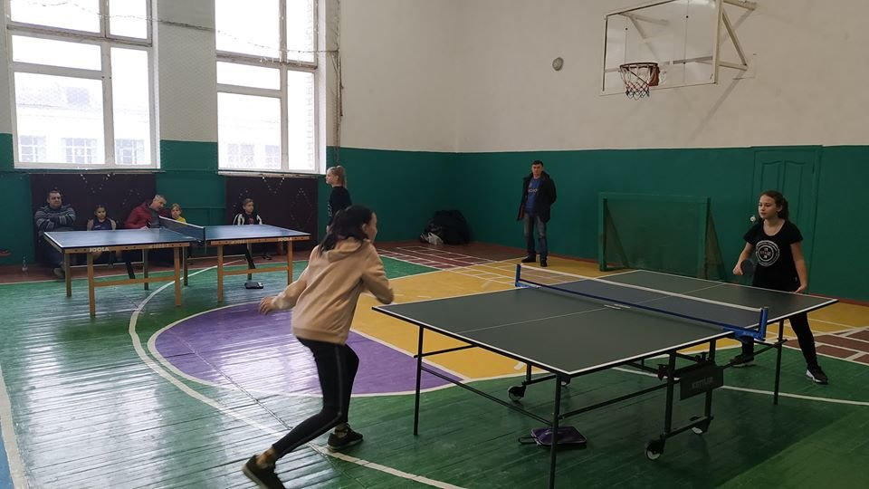 У Новограді-Волинському відбувся турнір з настільного тенісу, фото-2
