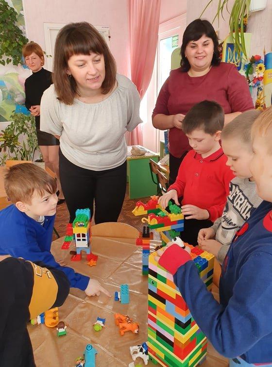 У Новоград-Волинському ДНЗ №1 «Джерельце» відбувся тренінг для педагогів закладів дошкільної освіти, фото-2