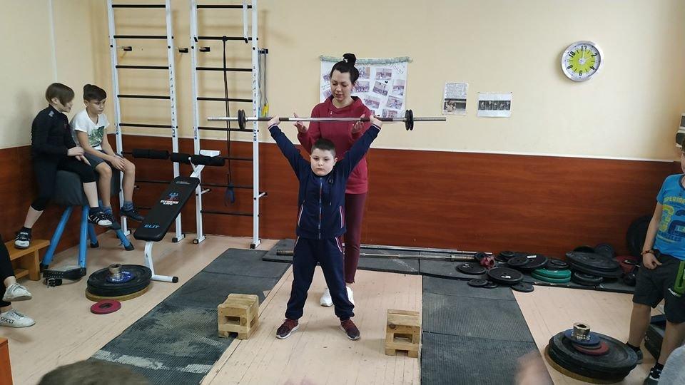 Юні важкоатлети змагалися у  Новограді-Волинському (ФОТО), фото-2