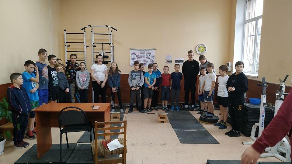Юні важкоатлети змагалися у  Новограді-Волинському (ФОТО), фото-3