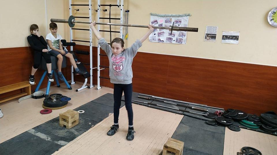 Юні важкоатлети змагалися у  Новограді-Волинському (ФОТО), фото-6