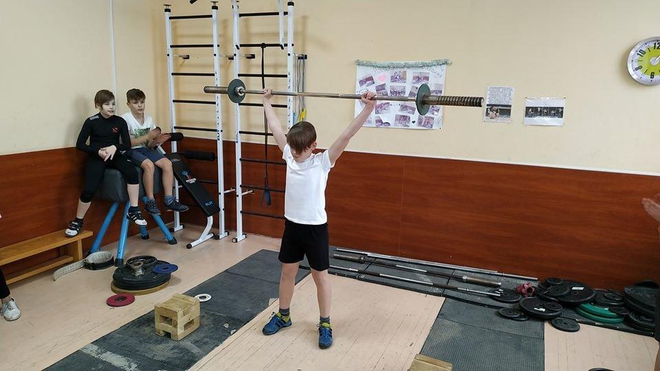 Юні важкоатлети змагалися у  Новограді-Волинському (ФОТО), фото-7