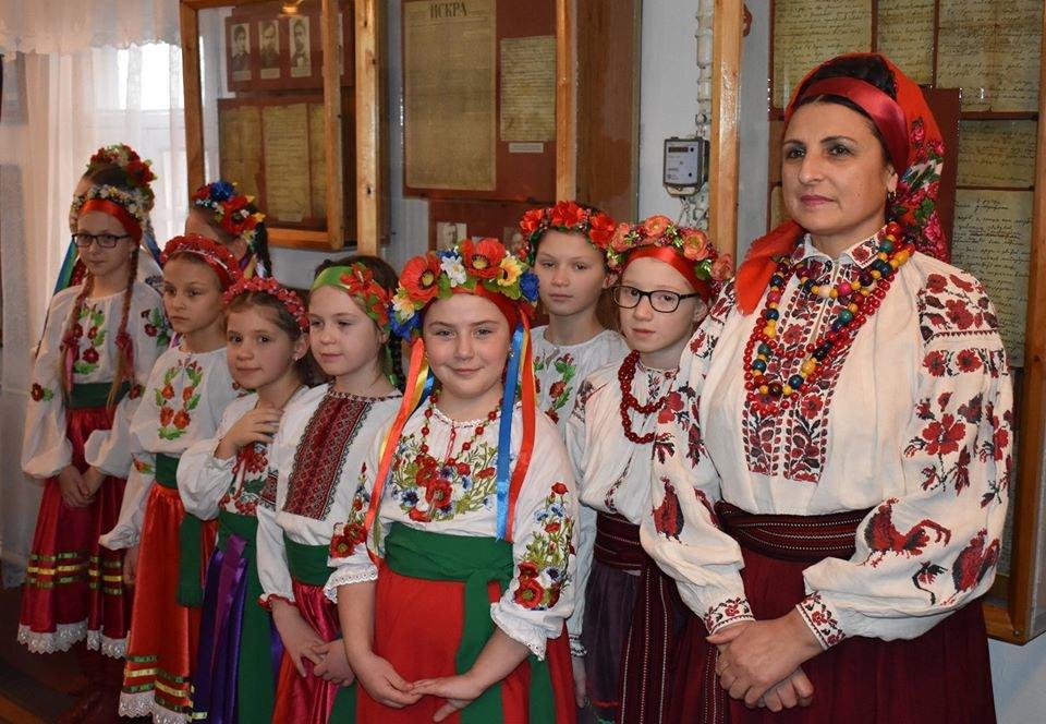 У Новограді-Волинському вшанували геніальну землячку - Лесю Українку, фото-2