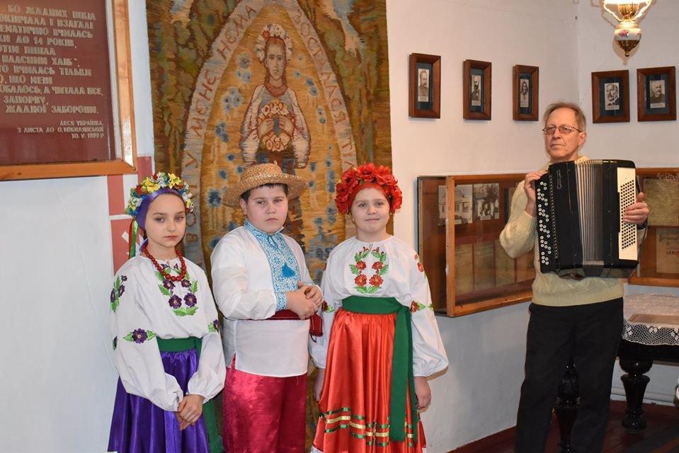 У Новограді-Волинському вшанували геніальну землячку - Лесю Українку, фото-3