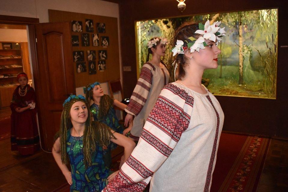 У Новограді-Волинському вшанували геніальну землячку - Лесю Українку, фото-4