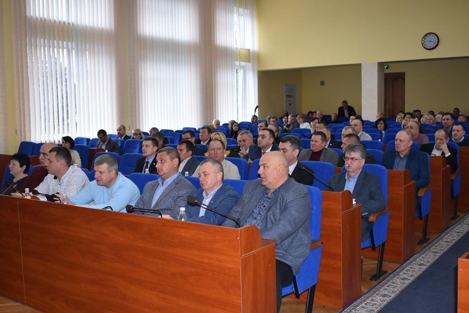 У Новограді-Волинському відбулося пленарне засідання 39-ї сесії міської ради , фото-1