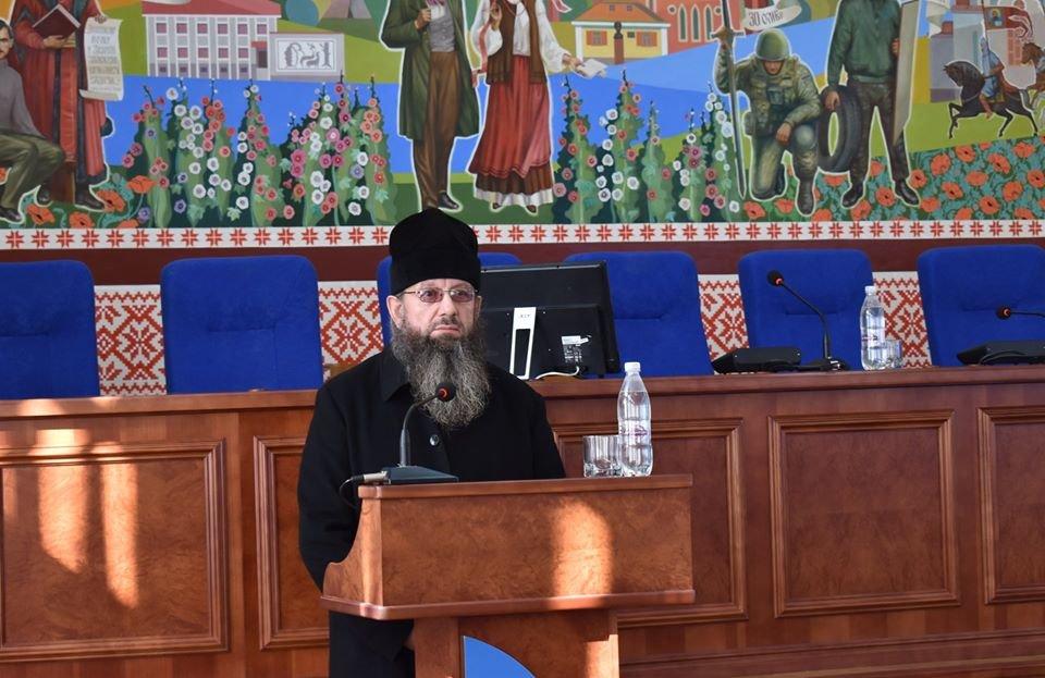 Представники релігійних конфесій Новограда-Волинського озвучили правила поведінки у храмах, фото-1