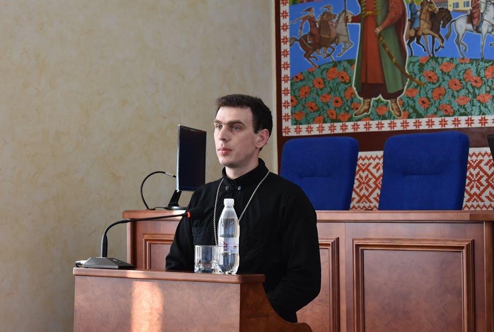 Представники релігійних конфесій Новограда-Волинського озвучили правила поведінки у храмах, фото-3