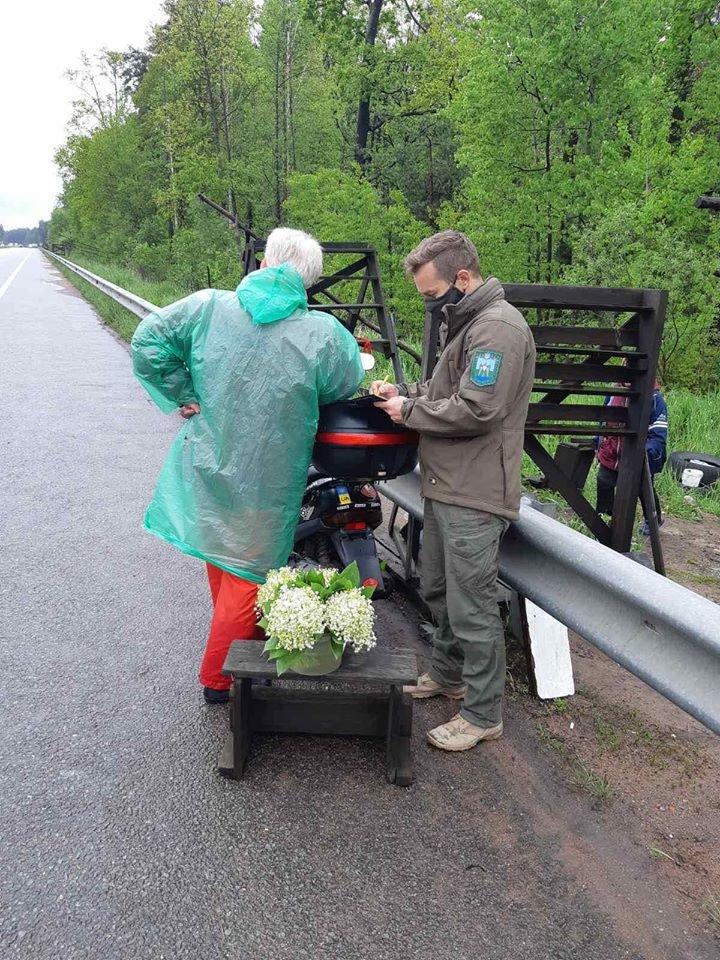 Екологічна інспекція закликає припинити збір, і торгівлю червонокнижних та раньоквітучих рослин, фото-2