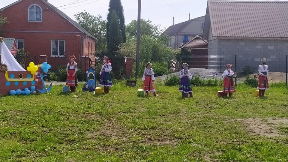 У Новограді-Волинському відкрито табір короткотривалого перебування , фото-1