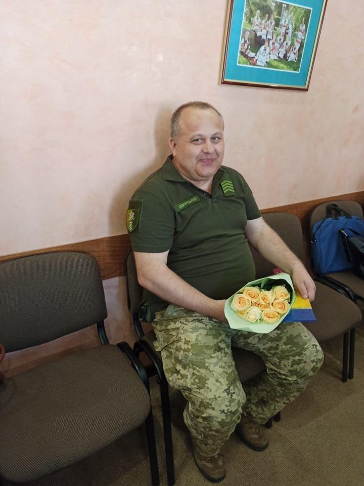 У Новограді-Волинському привітали Почесних донорів, фото-1