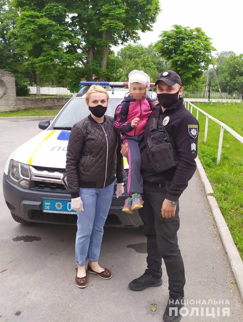 На Житомирщині жінка намагалася вбити себе та 5-річну донечку, фото-1